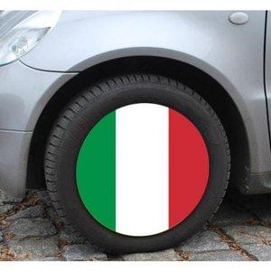 Chausette du Roue Italie