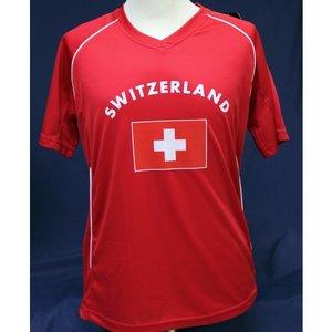 Schweiz - 1. August