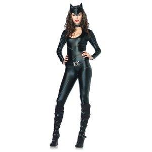 Femme Chatte - Catgirl