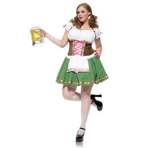 Gretel - Biermaid - Plus