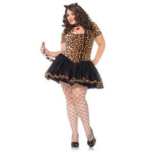 Tigre Girl - Plus