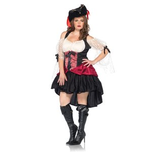 Piratenbraut - Plus