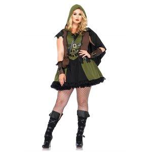 Robine Hood - Plus