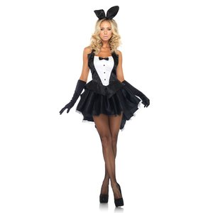 Häschen Bunny Tuxedo