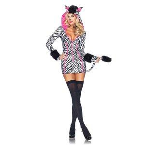 Zebra Savanna