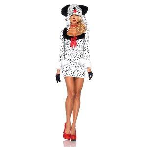 Sexy Dalmatiner