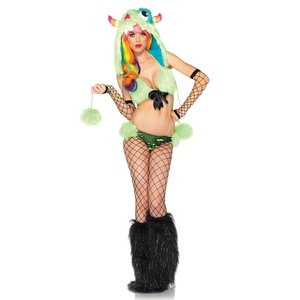Sexy Party Monster