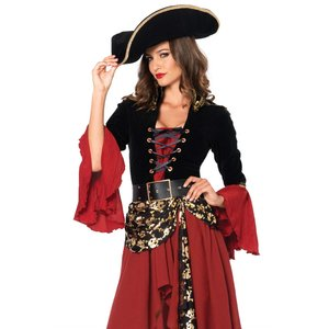 Edel Piratin - Captain Rose