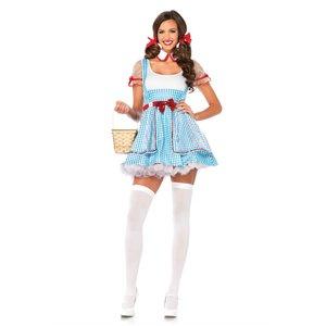 Dorothy - Oz Beauty