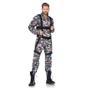 uniforme parachutiste