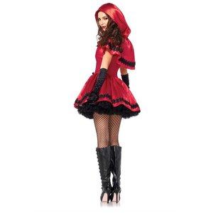 Gothic Rotkäppchen