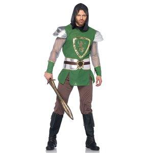 Cavaliere - guardia del corpo