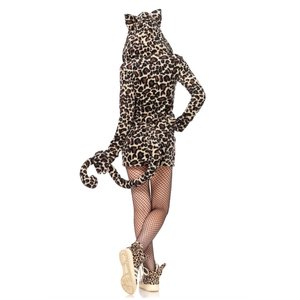 Léeopard - Cozy Leopard