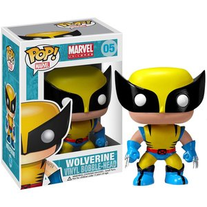 POP! - Marvel Comics: Wolverine
