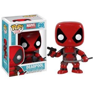 POP! - Marvel Comics: Deadpool
