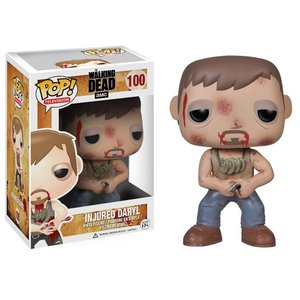 POP! - The Walking Dead: Injoured Daryl