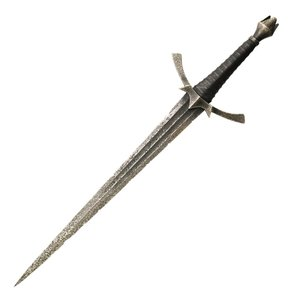 Der Hobbit: Morgul-Klinge 1/1 - Messer der Nazgul
