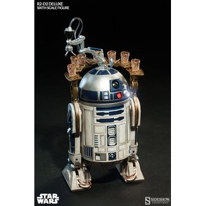 Star Wars: 1/6 R2-D2