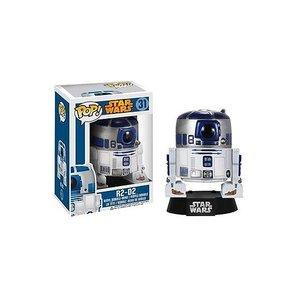 POP! Star Wars: R2-D2