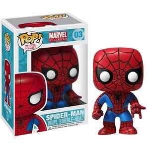 POP! - Marvel Comics: Spider-Man
