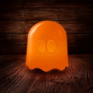 Pac-Man: LED Gespenst - Ghost