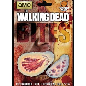 The Walking Dead - Walker Bites