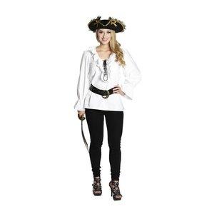 Piratenbluse