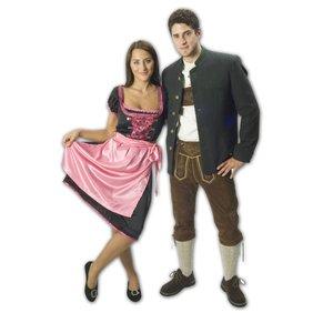 Oktoberfest - Dirndl Lotta