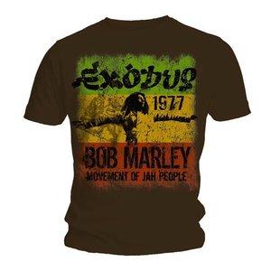 Bob Marley: Movement