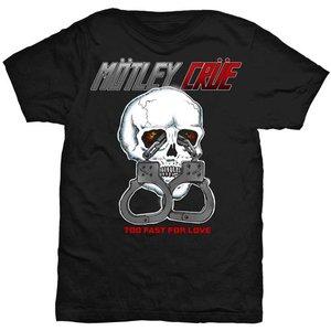 Motley Crue: Skull Shack