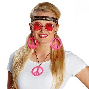 60er Jahre Hippie
