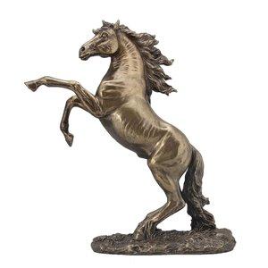 Pferd Aufbäumend