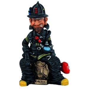 Funny Job - Pompieri