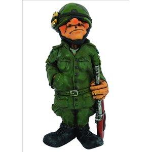 Funny Job - Soldat