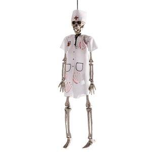 Skelett-Arzt