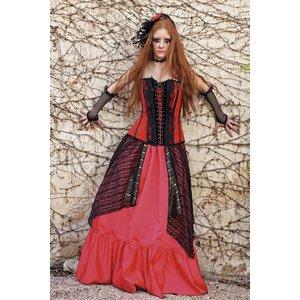 Gothische Vampirin - Maruxa