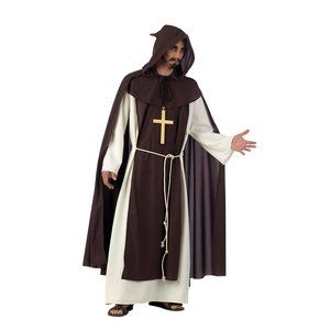 Moyen âge - Prêtre