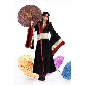 Elegante Geisha
