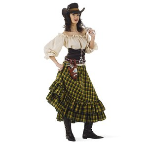 Cowgirl - Bandit