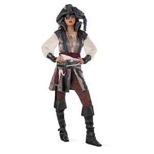Pirate caraïbe