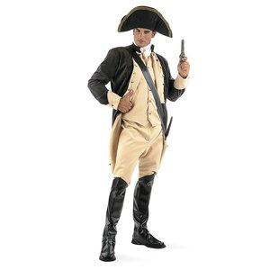 Admiral George