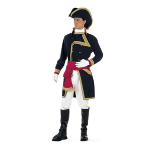 Amiral Lord Nelson