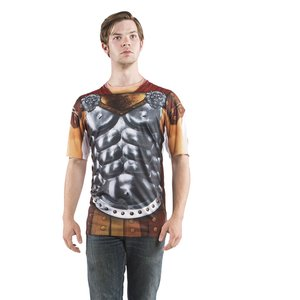 3D T-Shirt - Gladiator