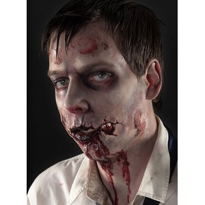 Zombie - Blessure