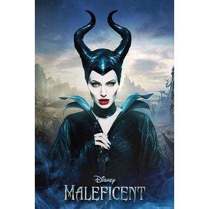Walt Disney: Maleficent