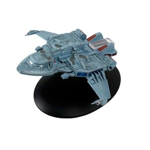 Star Trek - Official Starships Collection: #28 Maquis Raider