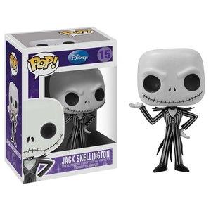 POP! - Nightmare Before Christmas: Jack Skellington