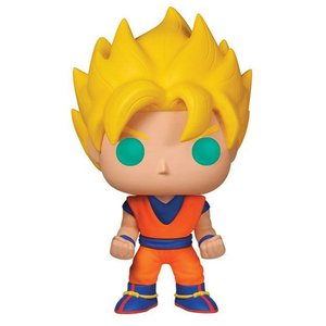 POP! - Dragonball Z: Super Saiyan Goku