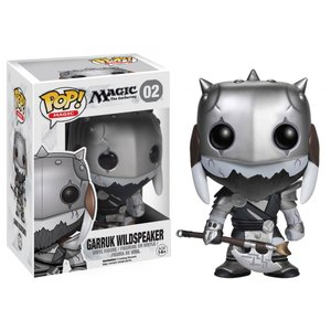 POP! - Magic the Gathering: Garruk Wildspeaker