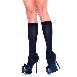Knie-Strümpfe - Nylon